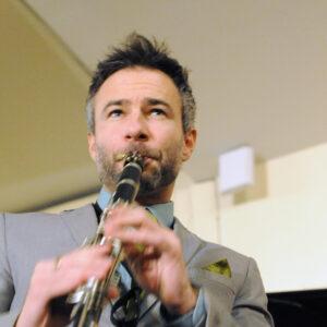 Adrian Cunningham, Clarinet
