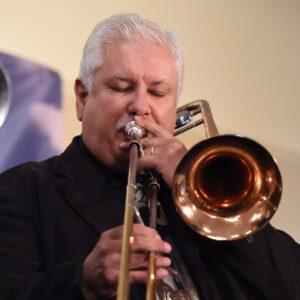 Dan Barnett, Trombone