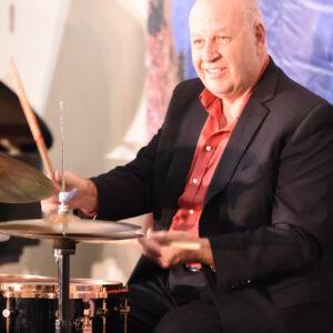 Eddie Metz, Drums