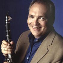 Ken Peplowski, Clarinet