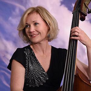 Nicki Parrott, Bass and Vocal