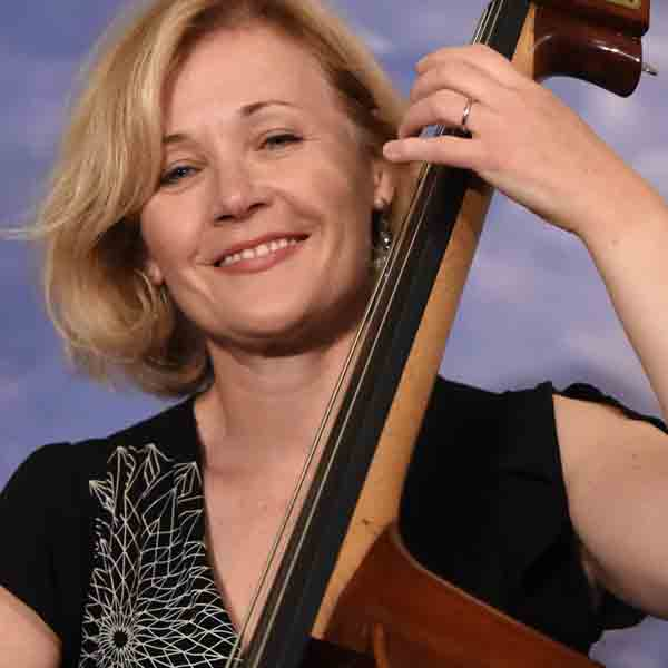 Nicki Parrott